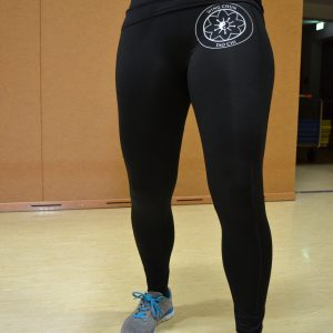 Wing Chun Leggings
