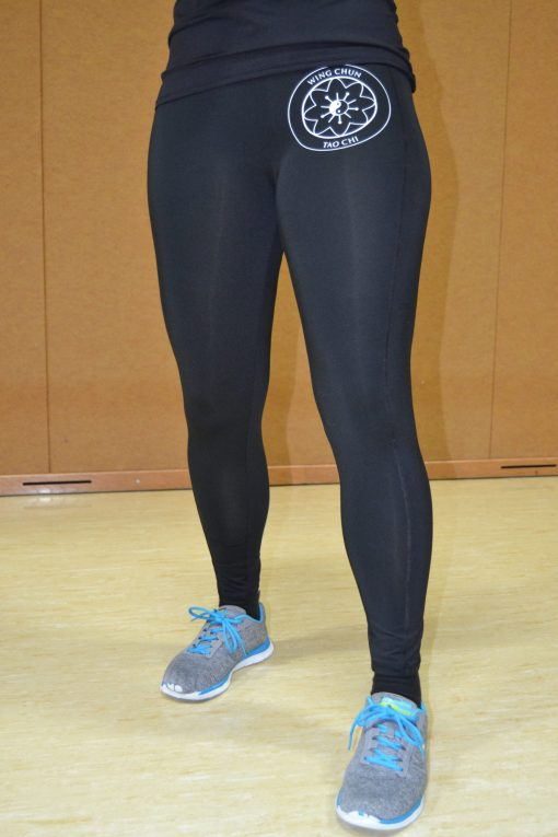 Leggings Wing Chun
