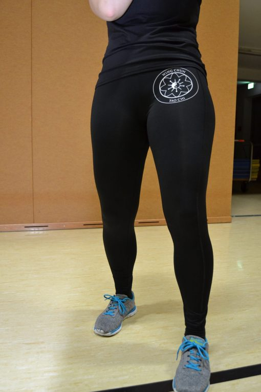 Wing Chun Leggings